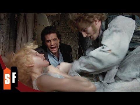 High Spirits (1/1) Ghostly Murder (1988) HD