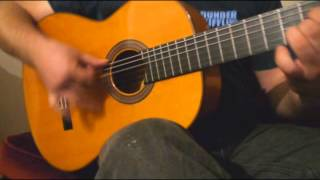 Flamenco Guitar comparison - 3 guitars