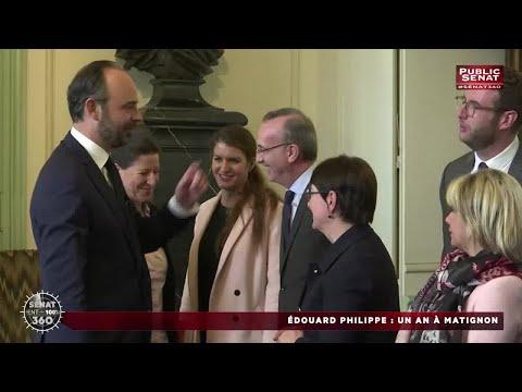 gaza / Terrorisme / Question... - Sénat 360, 100% Questions d'actualité au Gouvernement (15/05/2018)