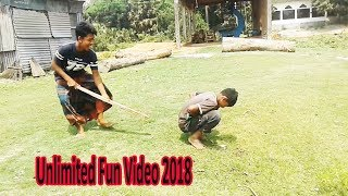 Unlimited Fun Video 2018 | Most Funny Videos 2018 | All In One  bd