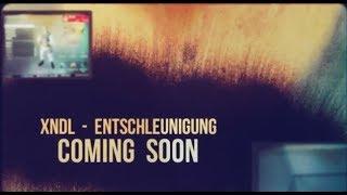 XNDL - entschleunigung (snippet)