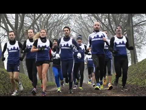 Promo Ferrara Marathon – Motivational Running Video