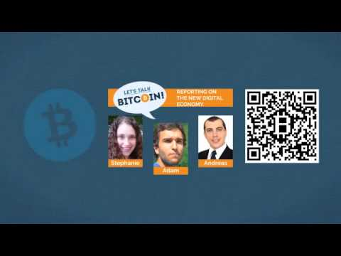 Let's Talk Bitcoin! #215 Innovation On and Around the Blockchain