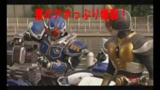 えぇ~仮面ライダーアギトは**なんだぁ~!要潤さんのボケボケがカワ...