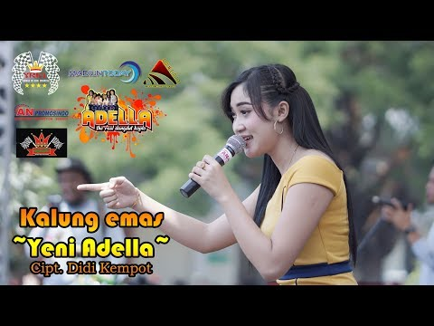 Kalung Emas Yeni Om Adella Anniversari 1 Dekade MAKI Madiun Terbaru 2019