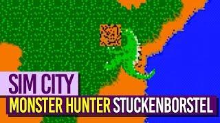 SIM CITY [PC] [1989] [006] - Katastrophale Konsequenzen