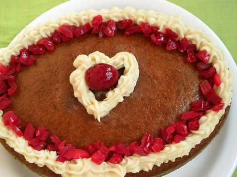 Eggless vanilla cake andhra recipes telugu vantalu youtube forumfinder Image collections