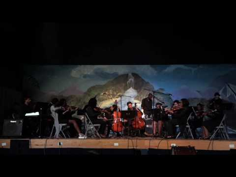 The Hills - The Weeknd (arr. Bronx Prep HS Orchestra Ensemble) #60