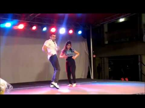 Best Couple Dance In Recent Times For Mashup Songs Awesome