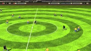 FIFA 14 iPhone/iPad - Thuggee League vs. Arsenal