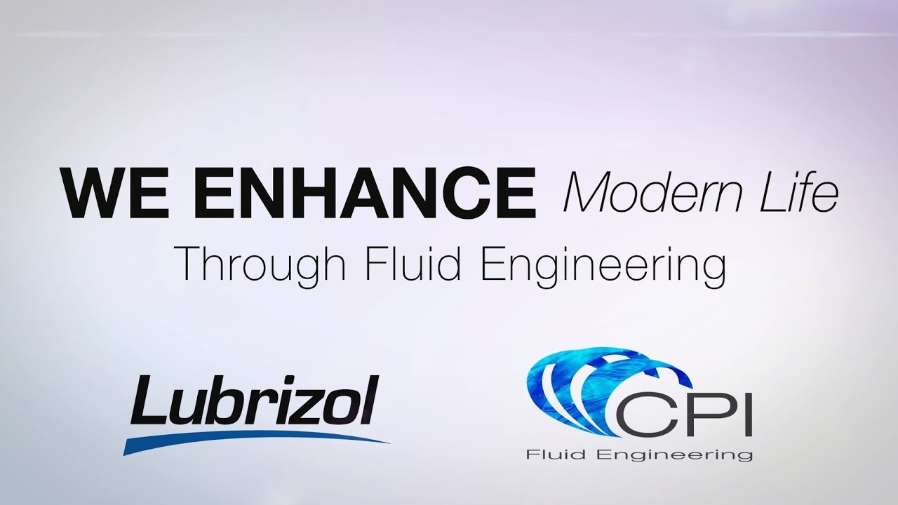 CPI Fluid Engineering │ Compressor Lubricants & Industrial Fluids