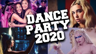 Dance Music 2020 Mix 💃 Best Songs to Dance to 2020