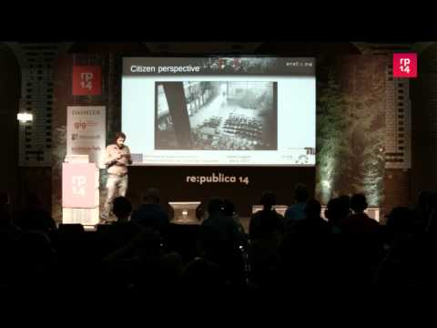 re:publica 2014 - Daniel Guagnin: Automated profiling i... on YouTube