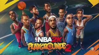 [NS] NBA 2K PLAYGROUNDS  熱血街球場2  實況遊玩