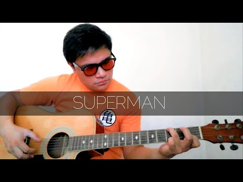 Five For Fighting - Superman (Guitar Chords)