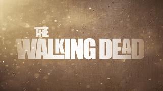 """Обзор сериала """"The Walking Dead""""(Ходячие мертвецы)"""