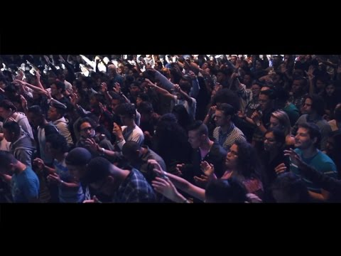 Nathan Morris  When God Touched The Youth