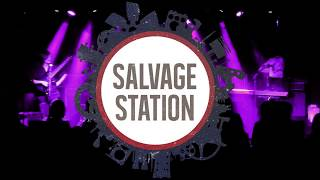 Emma's Lounge LIVE @ Salvage Station 12-2-2017