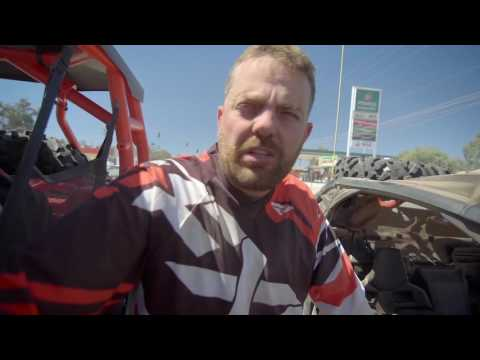 Dirt Trax Television 2016 - Episode 17 (FULL)