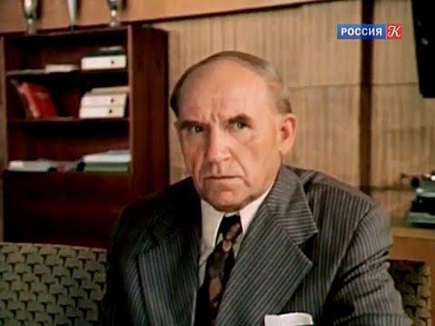 Николай Парфенов. Его знали только в лицо...