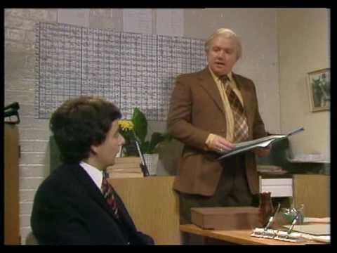 NTNOCN - Schoolboy & Headmaster (parrot) - Rowan Atkinson
