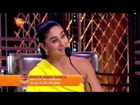 Dance India Dance | West Ke Singhams - Akshay | Starts 22nd June, Sat - Sun at 8 PM Mp3
