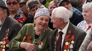 9 мая 2015 год Темиртау