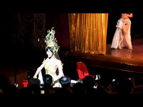 show chuyển đổi giới tính THAILAND