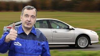 Автообзор. Renault Laguna. Есть ли жизнь после 200 000 км.