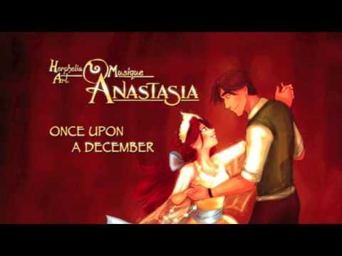 Anastasia - Once Upon A December Orchestral Arrangement
