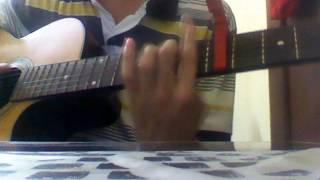 Hình Bóng Của Mây - Guitar solo