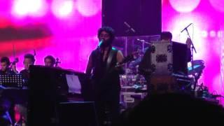 Agar Tum Saath Ho  Arijit Singh live Netherlands 2016