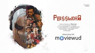 Password -(Tamil) Trailer 2020