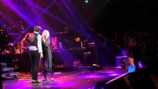 Cliff Richard & Olivia Newton-John : Suddenly - Live at Royal Albert Hall, London - 2015.10.14
