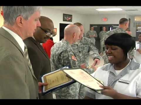 Ft Gordon DFAC #2-Best in the Army