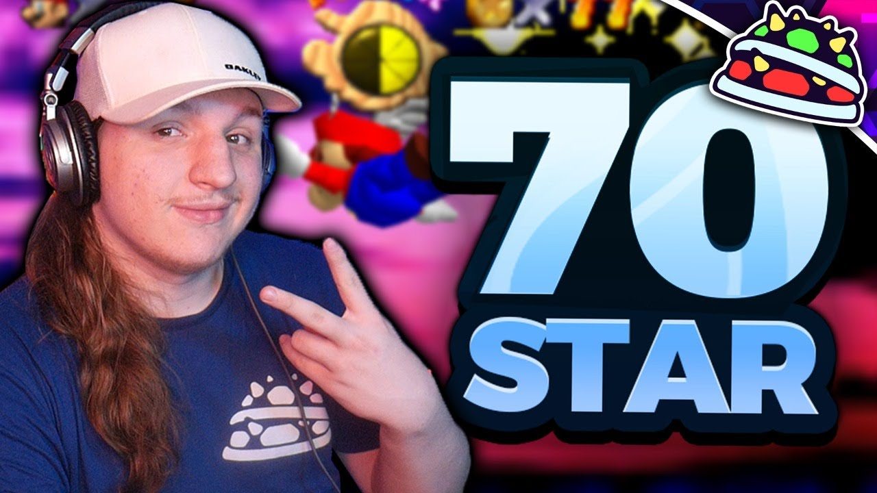 IF THIS DOESNT WORK WE ARE MOVING THIS STREAM TO TWITCH    70 star!!!