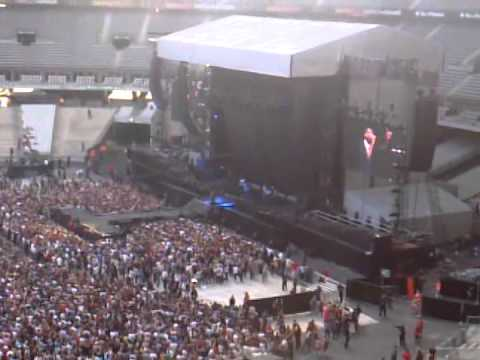 Stromae - Alors on danse [Stade de France 25 Juin 2011]