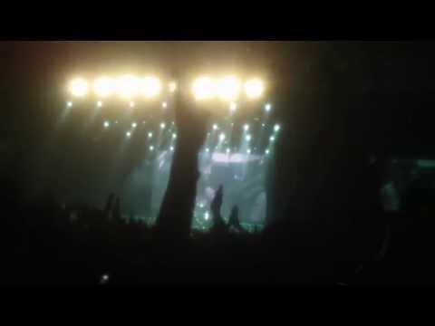 Black Sabbath  Paranoid  live Ozzfest Japan 2013