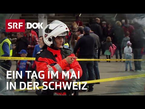 «Wir sind die Schweiz» – Ein Tag im Mai, Folge 1