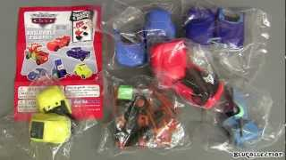 Tomica Cars 2 Buildable Toys Takara Tomy thumbnail