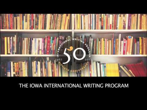 iowa writing program The book i'll tell you mine: thirty years of essays from the iowa nonfiction writing program, edited by hope edelman and robin hemley.