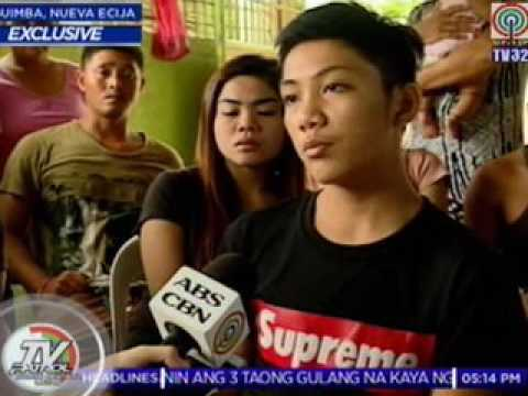 TV Patrol North Central Luzon - Jul 17, 2017