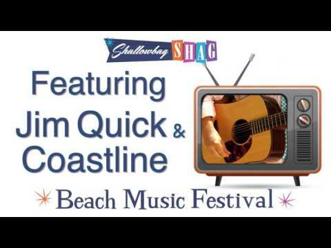 2016 Shallowbag Shag Beach Music Festival