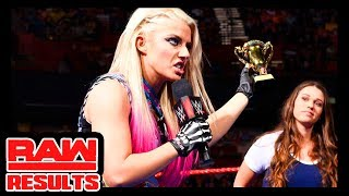 Worst Segment Ever? WWE Raw Review & Results (Going in Raw Podcast Ep. 232)