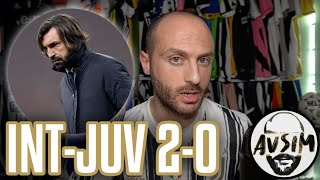Senza anima. Partita ignobile. Complimenti all'Inter ||| Avsim Post Inter-Juventus 2-0
