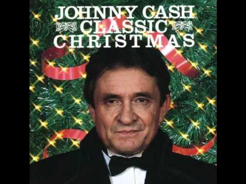 Johnny Cash - The Christmas Guest