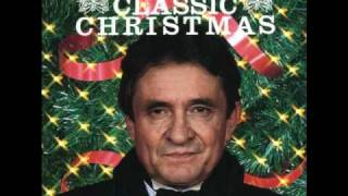 Watch Johnny Cash The Christmas Guest video