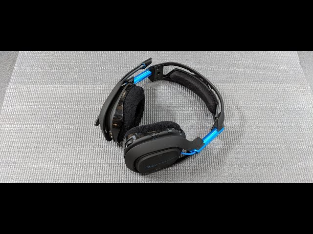 9605780368f  H ardOCP  Astro Gaming A50 Wireless Headset   Base Station Review
