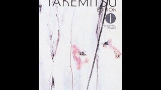 武満徹:秋庭歌 一具 / 東京楽所(伶楽舎) Toru Takemitsu : In An Autum...