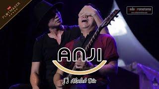 AKULAH DIA | ANJI [Live Konser 22 April 2017 di Lap. Arhanudse Pilang Cirebon]